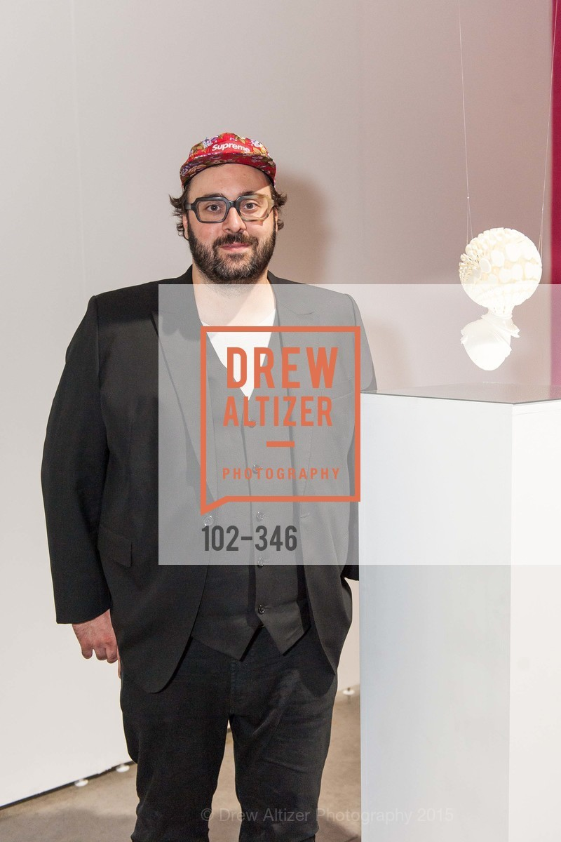 Tobias Klein, Art Miami Presents: Art Silicon Valley, San Mateo County Event Center. 1346 Saratoga Dr, October 8th, 2015,Drew Altizer, Drew Altizer Photography, full-service event agency, private events, San Francisco photographer, photographer California