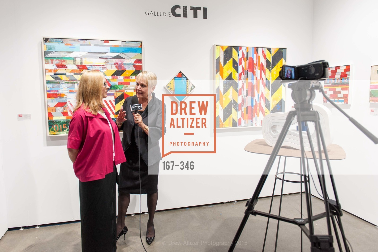 Andra Norris, Art Miami Presents: Art Silicon Valley, San Mateo County Event Center. 1346 Saratoga Dr, October 8th, 2015,Drew Altizer, Drew Altizer Photography, full-service agency, private events, San Francisco photographer, photographer california