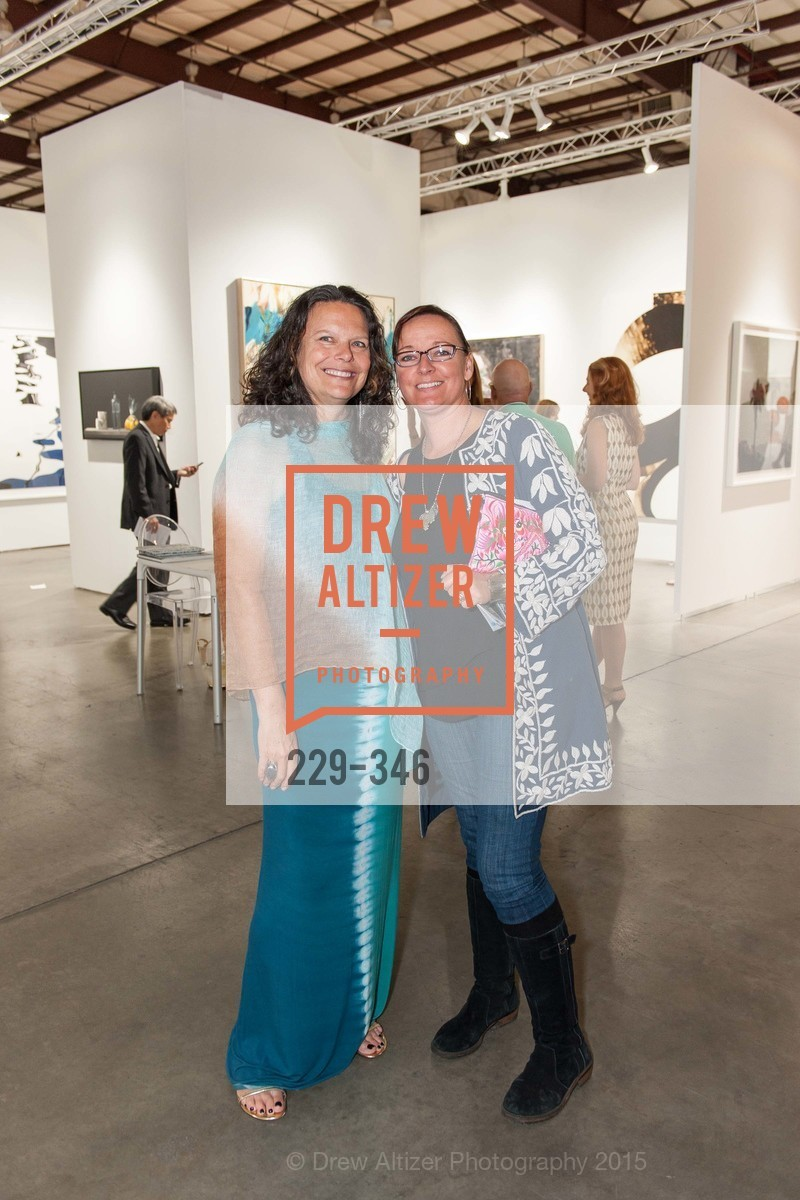 Loretta Bozung, Ruth Chase, Art Miami Presents: Art Silicon Valley, San Mateo County Event Center. 1346 Saratoga Dr, October 8th, 2015,Drew Altizer, Drew Altizer Photography, full-service agency, private events, San Francisco photographer, photographer california
