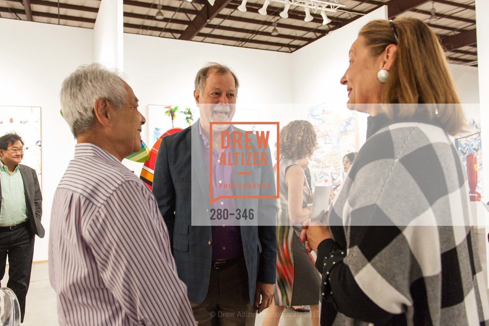 Oliver Caldwell, Art Miami Presents: Art Silicon Valley, San Mateo County Event Center. 1346 Saratoga Dr, October 8th, 2015,Drew Altizer, Drew Altizer Photography, full-service agency, private events, San Francisco photographer, photographer california