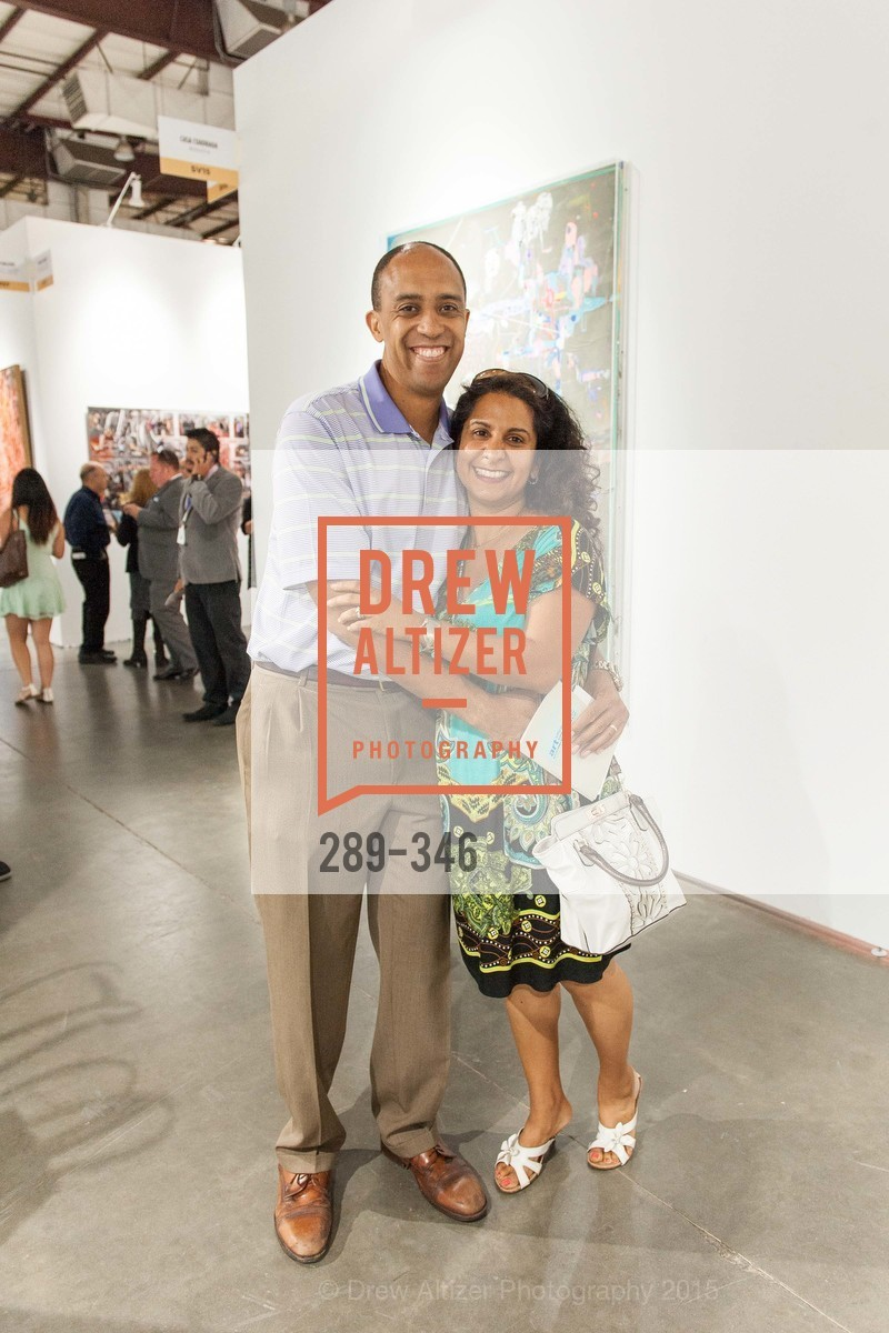 Russell Ballew, Tara Ballew, Art Miami Presents: Art Silicon Valley, San Mateo County Event Center. 1346 Saratoga Dr, October 8th, 2015,Drew Altizer, Drew Altizer Photography, full-service agency, private events, San Francisco photographer, photographer california