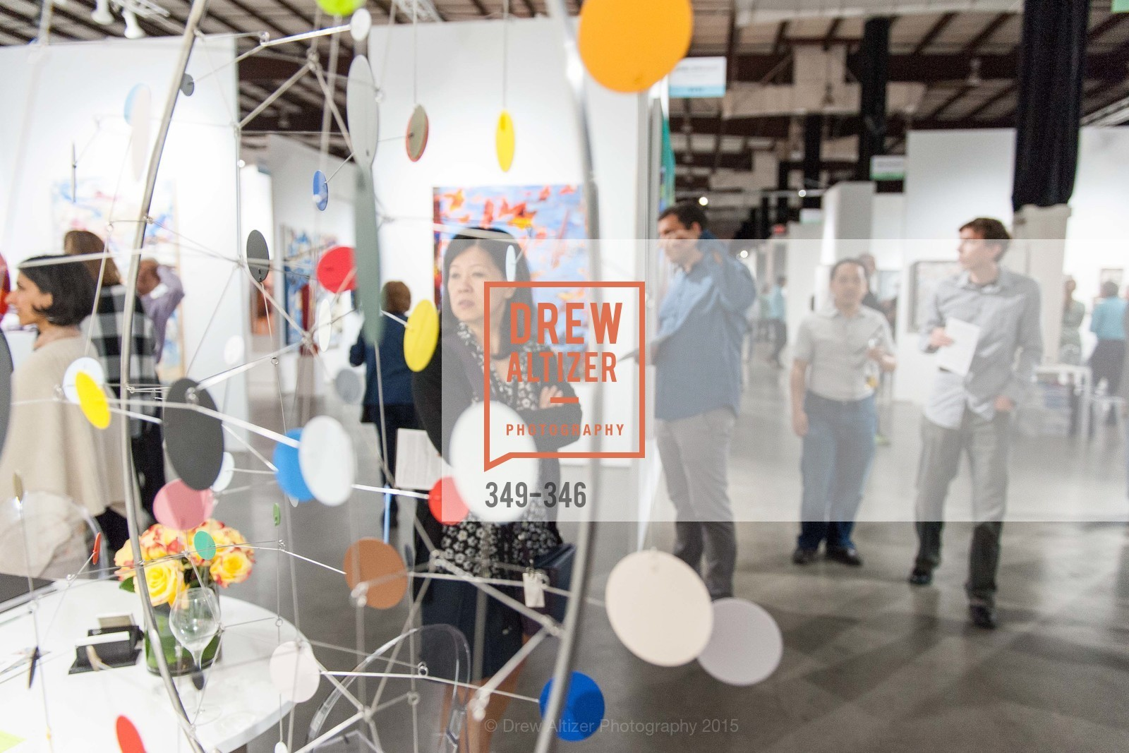 Atmosphere, Art Miami Presents: Art Silicon Valley, San Mateo County Event Center. 1346 Saratoga Dr, October 8th, 2015,Drew Altizer, Drew Altizer Photography, full-service agency, private events, San Francisco photographer, photographer california