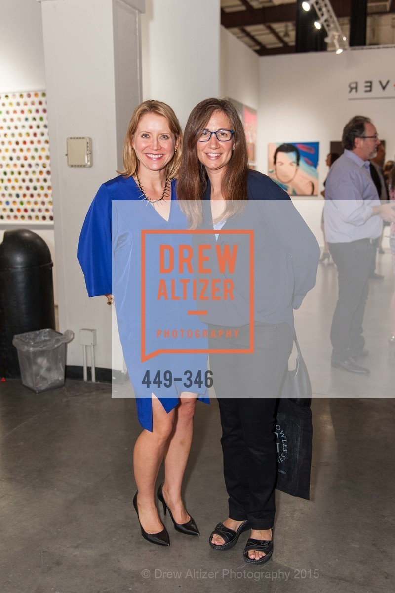 Melissa Burnett, Jennifer Noravian, Art Miami Presents: Art Silicon Valley, San Mateo County Event Center. 1346 Saratoga Dr, October 8th, 2015,Drew Altizer, Drew Altizer Photography, full-service agency, private events, San Francisco photographer, photographer california