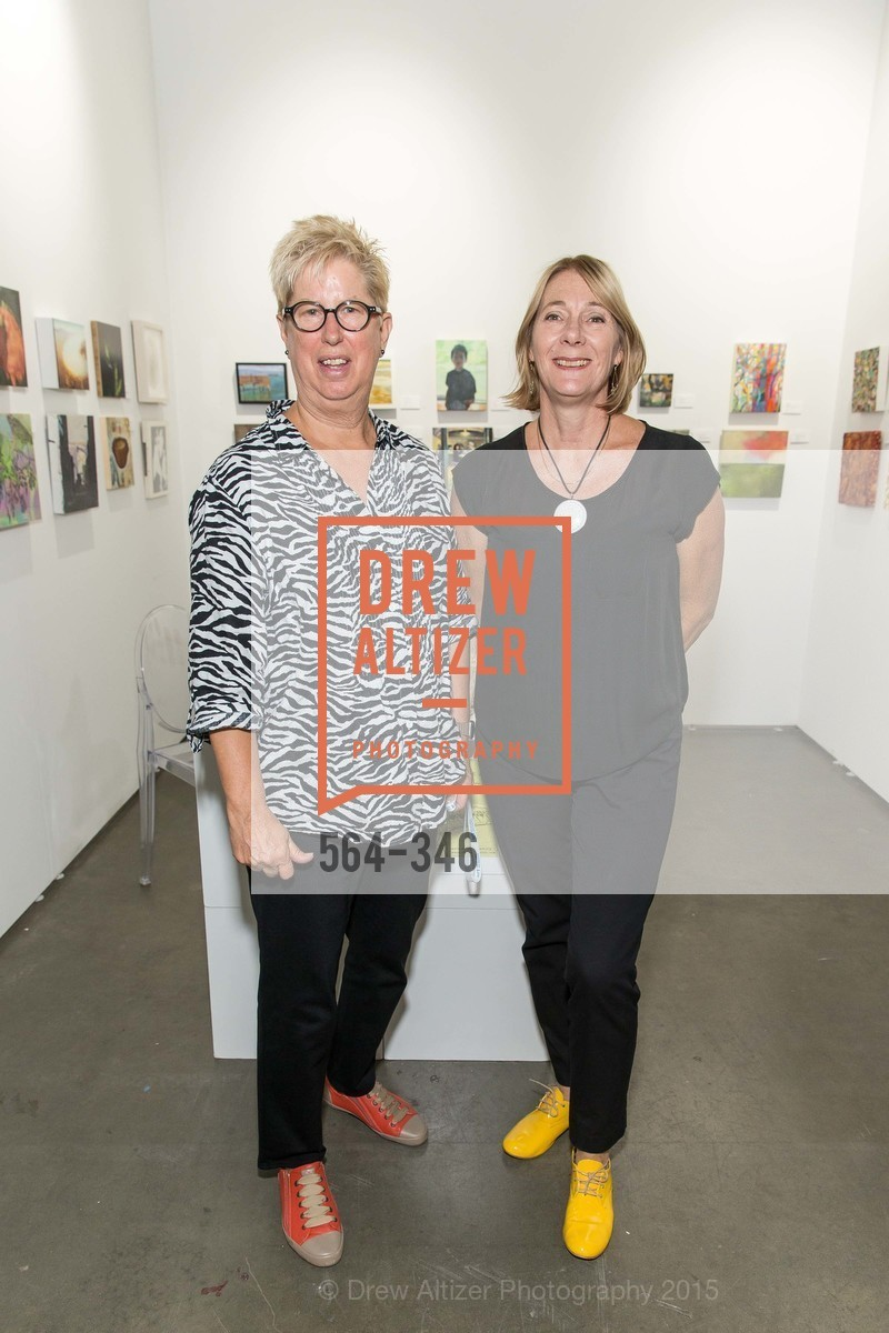 Marti Mckee, Jenny Robinson, Art Miami Presents: Art Silicon Valley, San Mateo County Event Center. 1346 Saratoga Dr, October 8th, 2015,Drew Altizer, Drew Altizer Photography, full-service agency, private events, San Francisco photographer, photographer california
