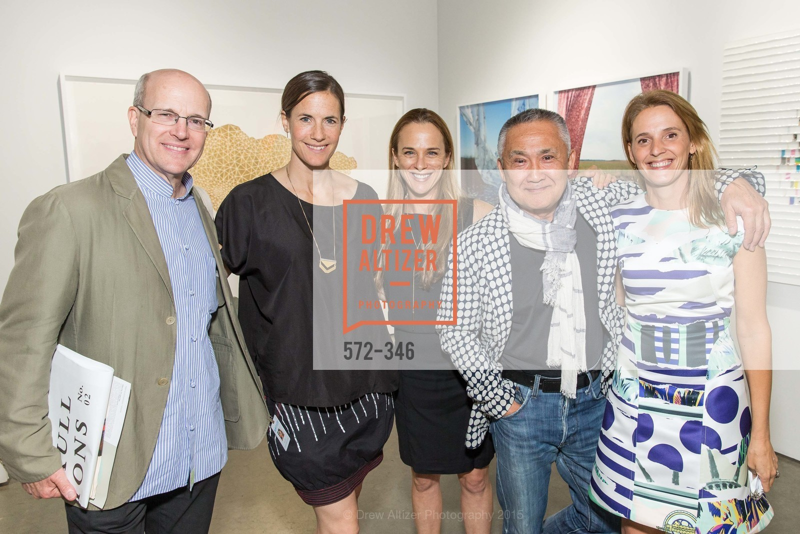 Mark Wolcott, Svea Soll, Stephanie Breitbard, Koichi Hara, Evie Simon, Art Miami Presents: Art Silicon Valley, San Mateo County Event Center. 1346 Saratoga Dr, October 8th, 2015,Drew Altizer, Drew Altizer Photography, full-service event agency, private events, San Francisco photographer, photographer California