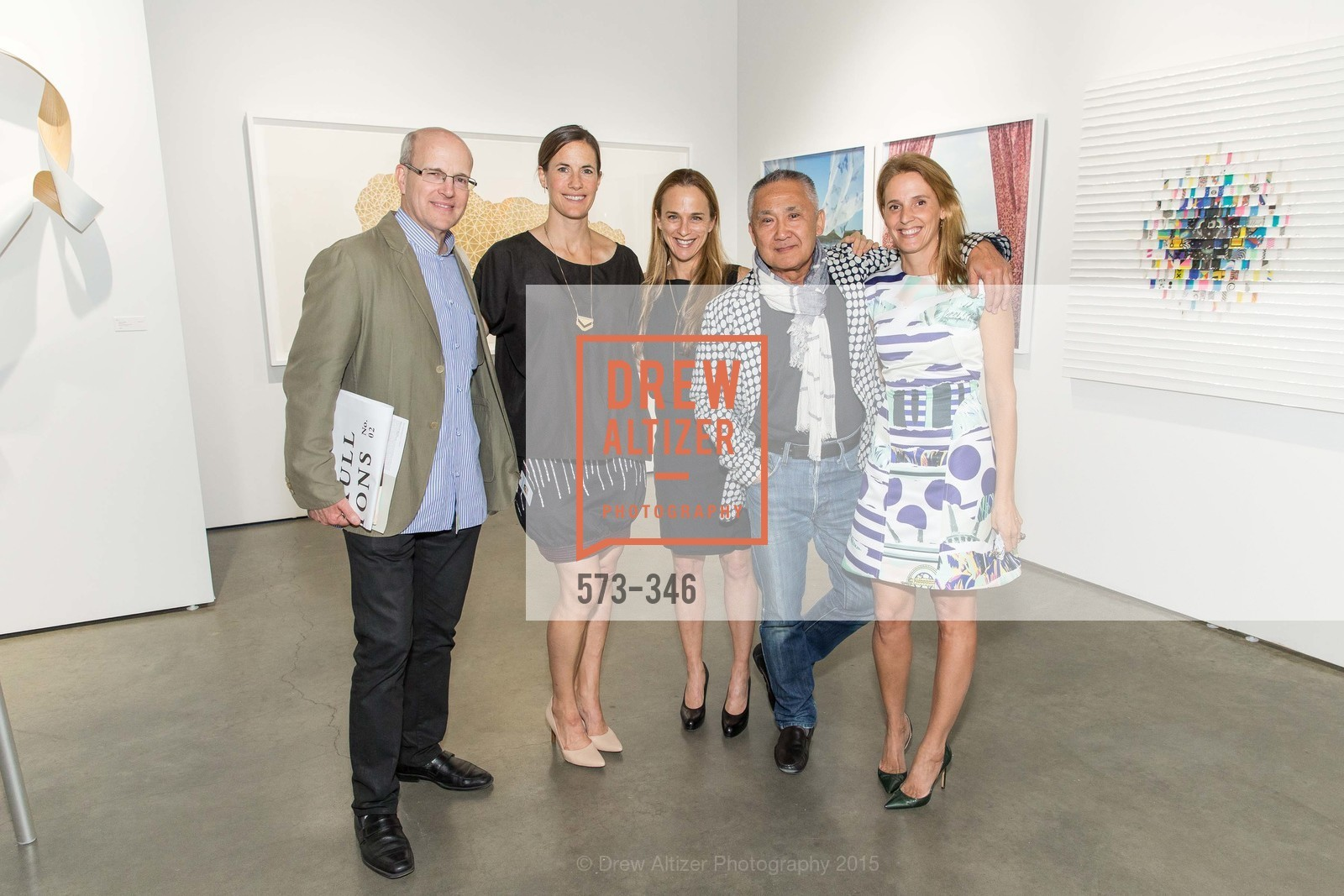 Mark Wolcott, Svea Soll, Stephanie Breitbard, Koichi Hara, Evie Simon, Art Miami Presents: Art Silicon Valley, San Mateo County Event Center. 1346 Saratoga Dr, October 8th, 2015,Drew Altizer, Drew Altizer Photography, full-service agency, private events, San Francisco photographer, photographer california