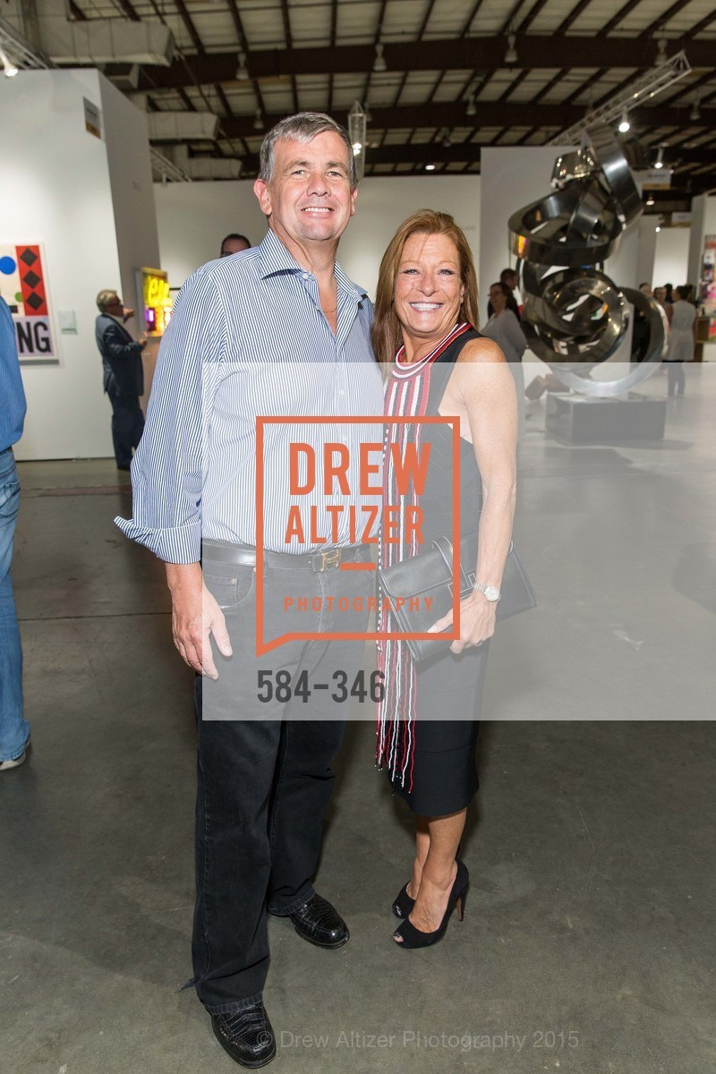 John Taylor, Monica Taylor, Art Miami Presents: Art Silicon Valley, San Mateo County Event Center. 1346 Saratoga Dr, October 8th, 2015,Drew Altizer, Drew Altizer Photography, full-service agency, private events, San Francisco photographer, photographer california