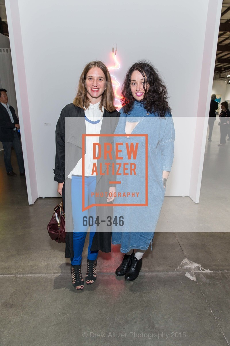 Desiree Holman, Aimee Friberg, Art Miami Presents: Art Silicon Valley, San Mateo County Event Center. 1346 Saratoga Dr, October 8th, 2015,Drew Altizer, Drew Altizer Photography, full-service agency, private events, San Francisco photographer, photographer california