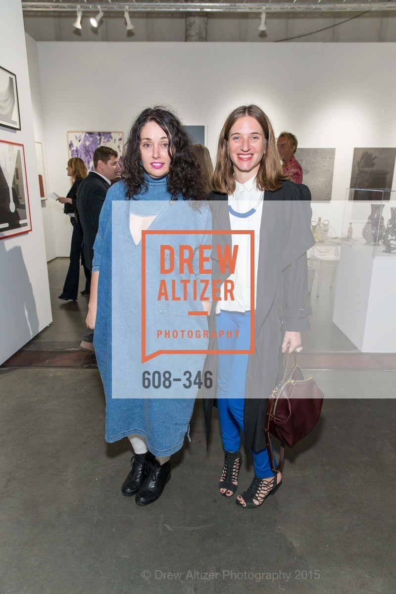 Aimee Friberg, Desiree Holman, Art Miami Presents: Art Silicon Valley, San Mateo County Event Center. 1346 Saratoga Dr, October 8th, 2015,Drew Altizer, Drew Altizer Photography, full-service agency, private events, San Francisco photographer, photographer california