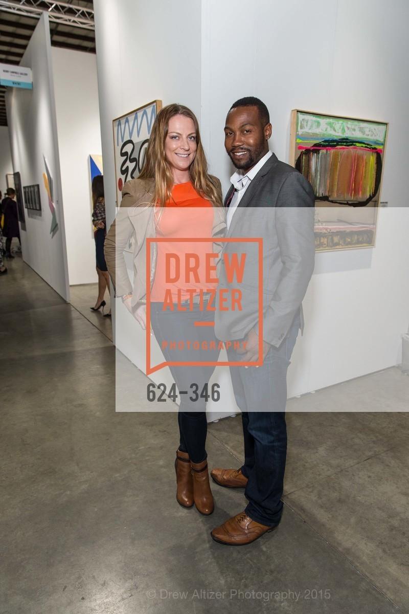 Agnieszka Kulczyk, Sean Green, Art Miami Presents: Art Silicon Valley, San Mateo County Event Center. 1346 Saratoga Dr, October 8th, 2015,Drew Altizer, Drew Altizer Photography, full-service agency, private events, San Francisco photographer, photographer california