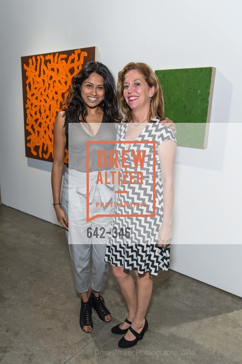 Ushma Domadia, Dale Posner, Art Miami Presents: Art Silicon Valley, San Mateo County Event Center. 1346 Saratoga Dr, October 8th, 2015,Drew Altizer, Drew Altizer Photography, full-service agency, private events, San Francisco photographer, photographer california