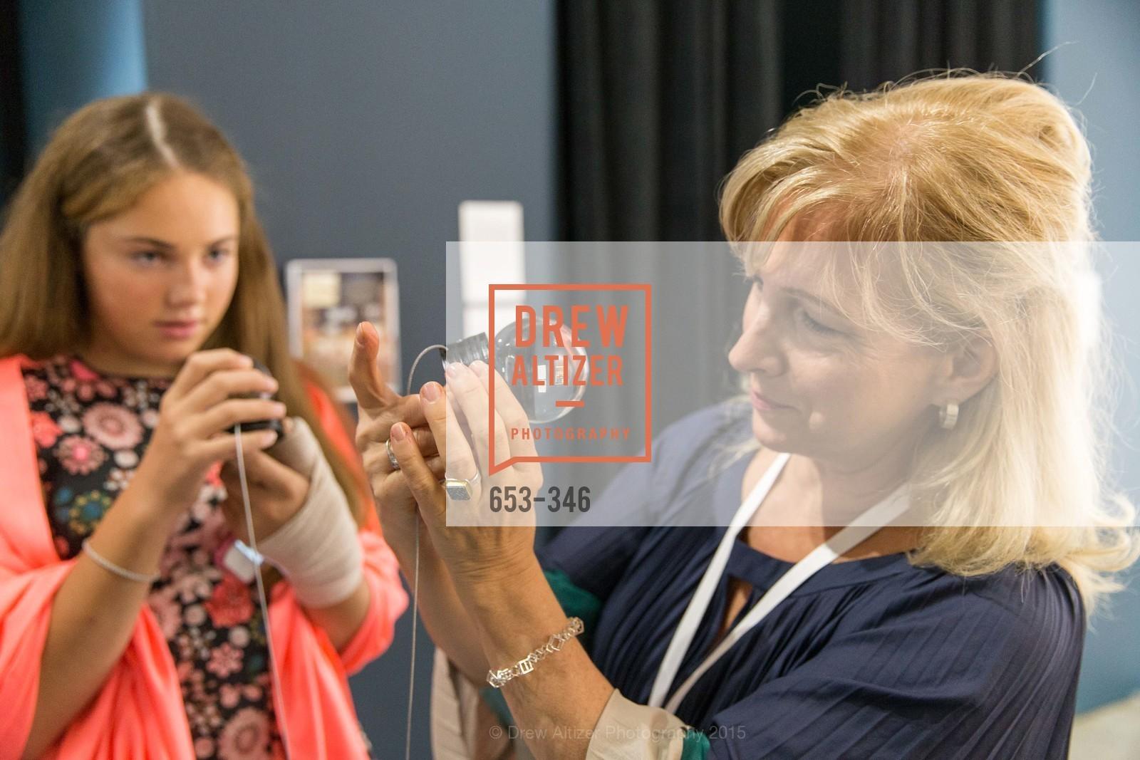 Allison Lipe-Cross, Art Miami Presents: Art Silicon Valley, San Mateo County Event Center. 1346 Saratoga Dr, October 8th, 2015,Drew Altizer, Drew Altizer Photography, full-service agency, private events, San Francisco photographer, photographer california