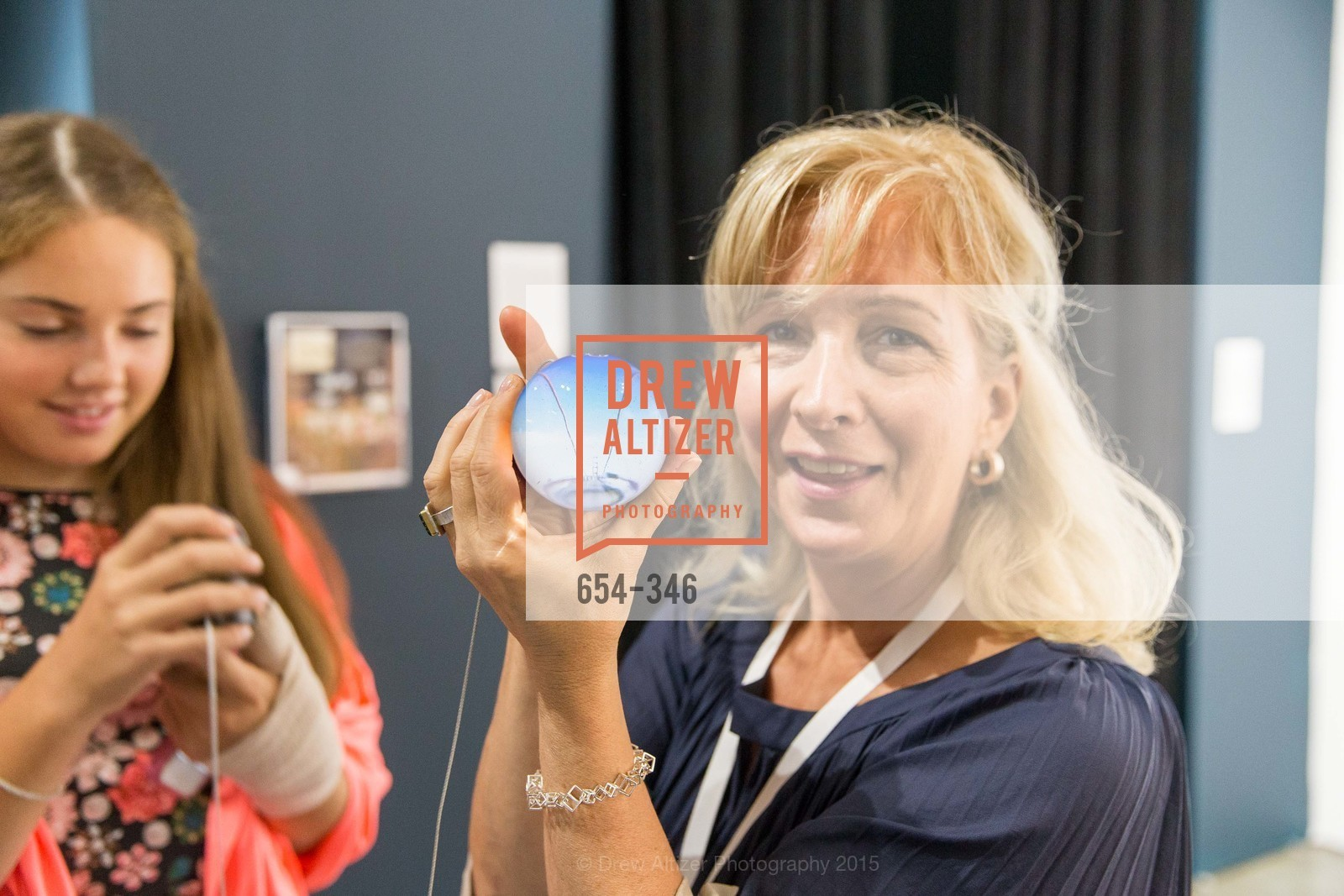 Allison Lipe-Cross, Art Miami Presents: Art Silicon Valley, San Mateo County Event Center. 1346 Saratoga Dr, October 8th, 2015,Drew Altizer, Drew Altizer Photography, full-service agency, private events, San Francisco photographer, photographer california
