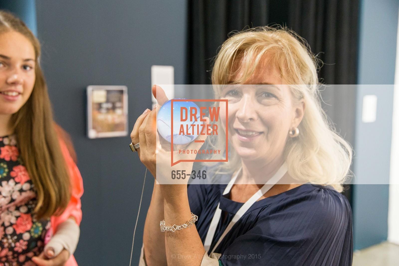 Allison Lipe-Cross, Art Miami Presents: Art Silicon Valley, San Mateo County Event Center. 1346 Saratoga Dr, October 8th, 2015,Drew Altizer, Drew Altizer Photography, full-service event agency, private events, San Francisco photographer, photographer California
