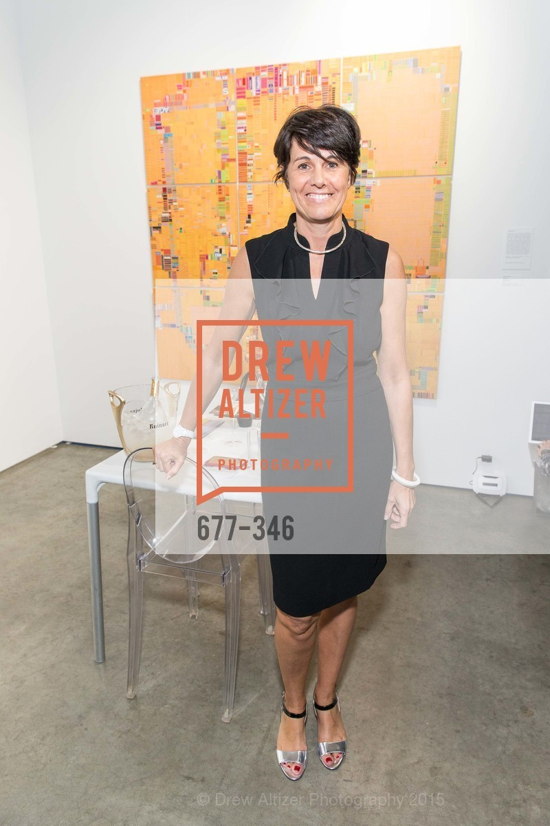 Christine Duval, Art Miami Presents: Art Silicon Valley, San Mateo County Event Center. 1346 Saratoga Dr, October 8th, 2015