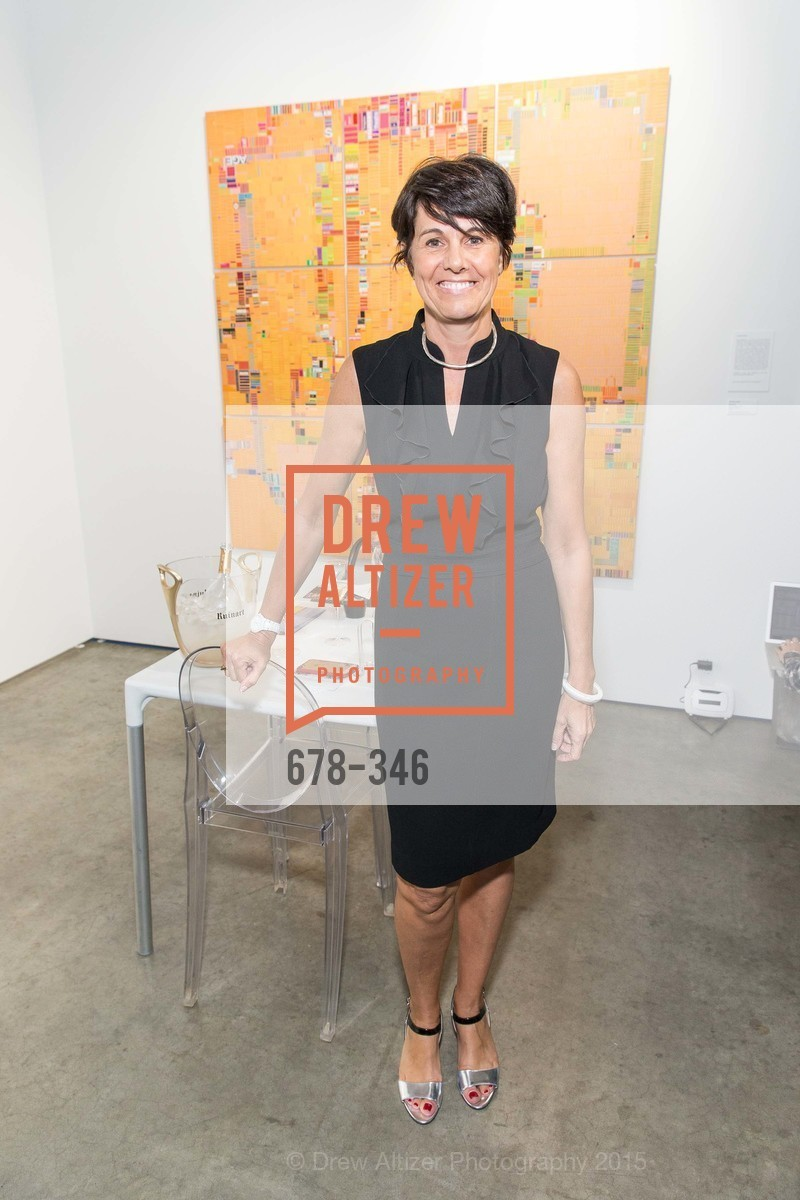 Christine Duval, Art Miami Presents: Art Silicon Valley, San Mateo County Event Center. 1346 Saratoga Dr, October 8th, 2015,Drew Altizer, Drew Altizer Photography, full-service agency, private events, San Francisco photographer, photographer california