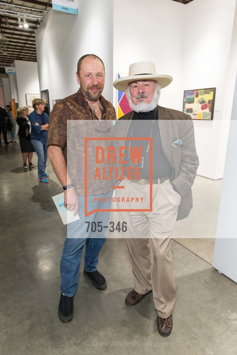 Dmitri Stroganov, Stephen Somerstein, Art Miami Presents: Art Silicon Valley, San Mateo County Event Center. 1346 Saratoga Dr, October 8th, 2015,Drew Altizer, Drew Altizer Photography, full-service agency, private events, San Francisco photographer, photographer california