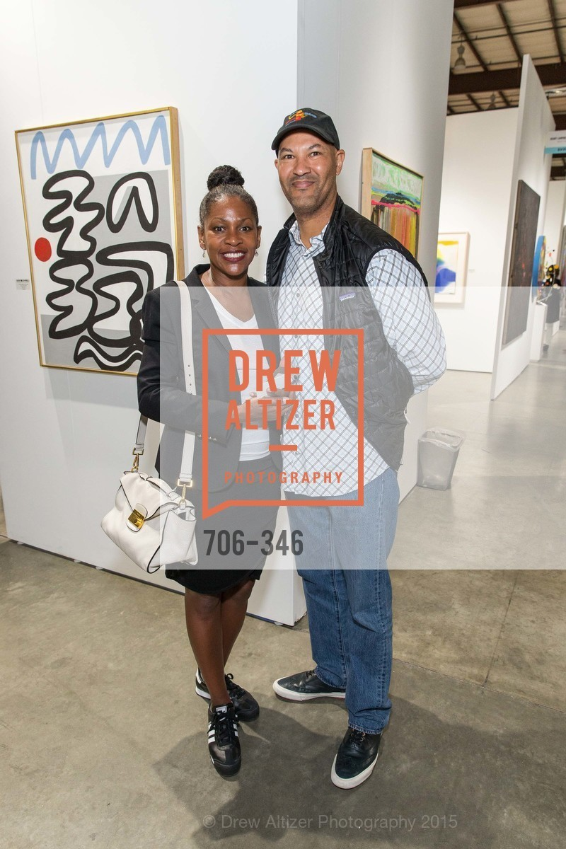 Marcia Taylor, Derek Taylor, Art Miami Presents: Art Silicon Valley, San Mateo County Event Center. 1346 Saratoga Dr, October 8th, 2015,Drew Altizer, Drew Altizer Photography, full-service event agency, private events, San Francisco photographer, photographer California