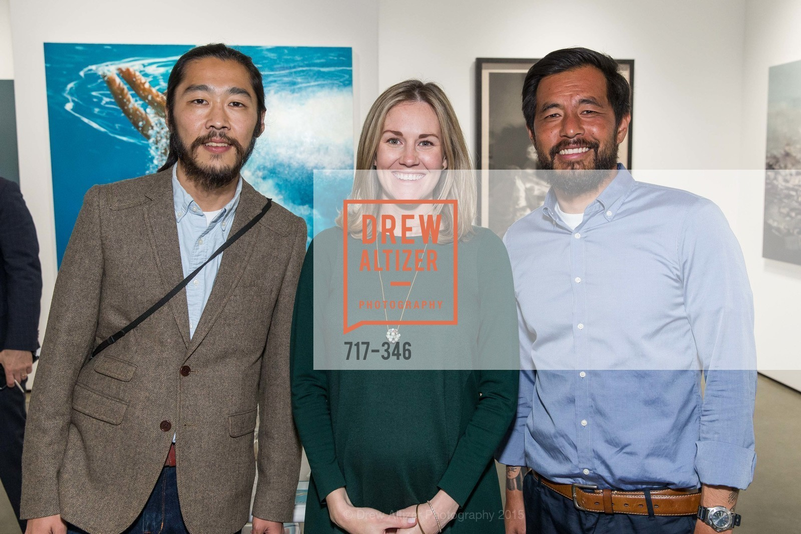 Hiroshi Sato, Brittney McCray, Kim Cogan, Art Miami Presents: Art Silicon Valley, San Mateo County Event Center. 1346 Saratoga Dr, October 8th, 2015,Drew Altizer, Drew Altizer Photography, full-service agency, private events, San Francisco photographer, photographer california