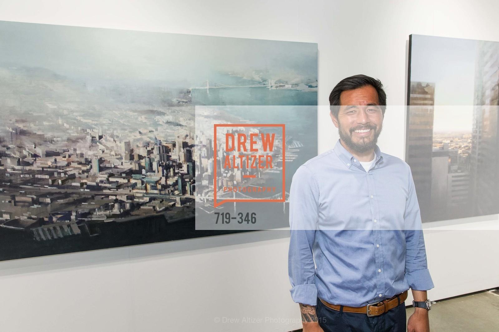 Kim Cogan, Art Miami Presents: Art Silicon Valley, San Mateo County Event Center. 1346 Saratoga Dr, October 8th, 2015,Drew Altizer, Drew Altizer Photography, full-service agency, private events, San Francisco photographer, photographer california