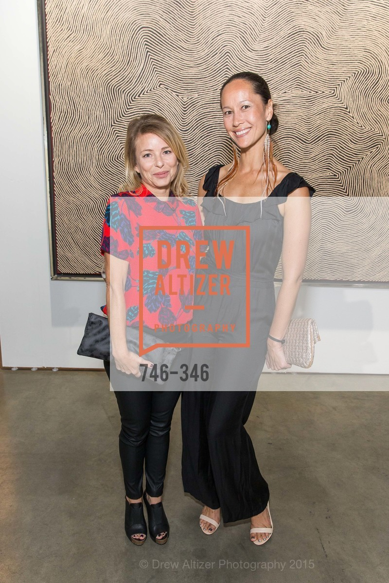 Jenny Patterson, Stephanie Barea, Art Miami Presents: Art Silicon Valley, San Mateo County Event Center. 1346 Saratoga Dr, October 8th, 2015,Drew Altizer, Drew Altizer Photography, full-service agency, private events, San Francisco photographer, photographer california