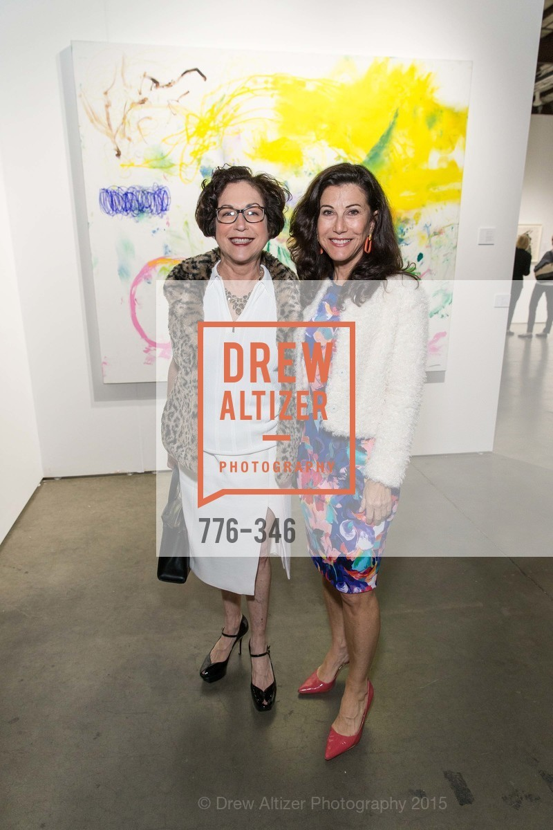Debbie Green, Adrienne Mally, Art Miami Presents: Art Silicon Valley, San Mateo County Event Center. 1346 Saratoga Dr, October 8th, 2015,Drew Altizer, Drew Altizer Photography, full-service event agency, private events, San Francisco photographer, photographer California