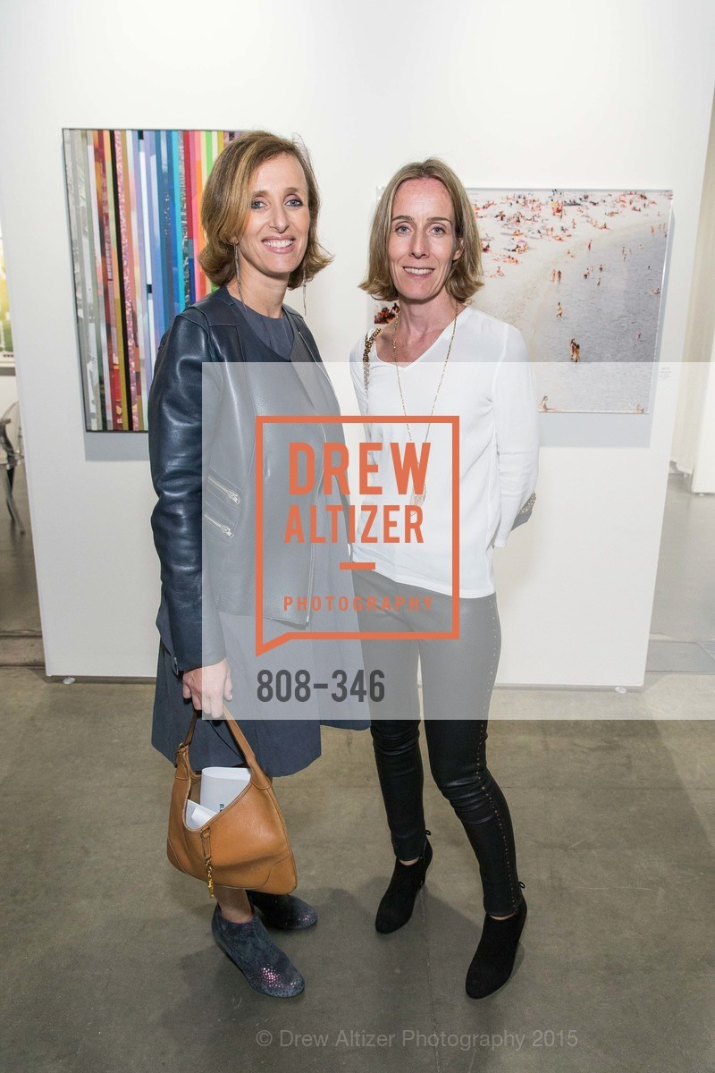 Vanessa Suchar Marcus, Gwen Kastiel, Art Miami Presents: Art Silicon Valley, San Mateo County Event Center. 1346 Saratoga Dr, October 8th, 2015,Drew Altizer, Drew Altizer Photography, full-service agency, private events, San Francisco photographer, photographer california