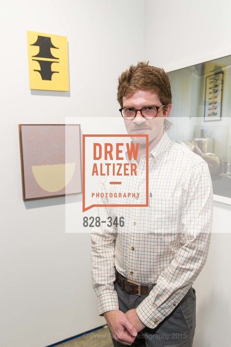 Steuart Pittman, Art Miami Presents: Art Silicon Valley, San Mateo County Event Center. 1346 Saratoga Dr, October 8th, 2015,Drew Altizer, Drew Altizer Photography, full-service agency, private events, San Francisco photographer, photographer california