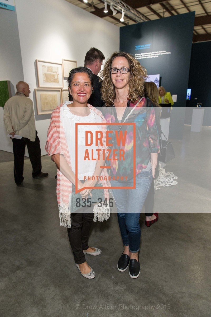 Carmen Enciso, Taly Shemy, Art Miami Presents: Art Silicon Valley, San Mateo County Event Center. 1346 Saratoga Dr, October 8th, 2015,Drew Altizer, Drew Altizer Photography, full-service agency, private events, San Francisco photographer, photographer california