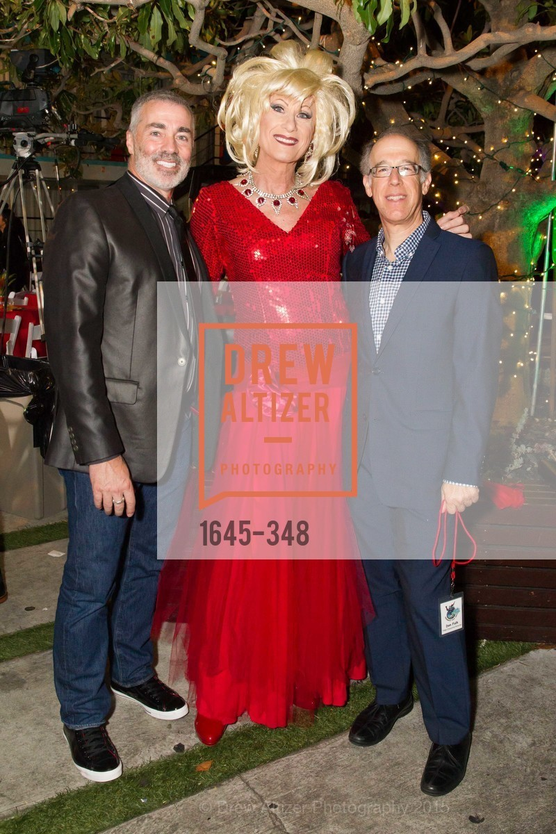 Lenny Broberg, Donna Sachet, Don Falk, TNDC Annual Celebrity Pool Toss, Phoenix Hotel. 601 Eddy St, October 7th, 2015,Drew Altizer, Drew Altizer Photography, full-service event agency, private events, San Francisco photographer, photographer California