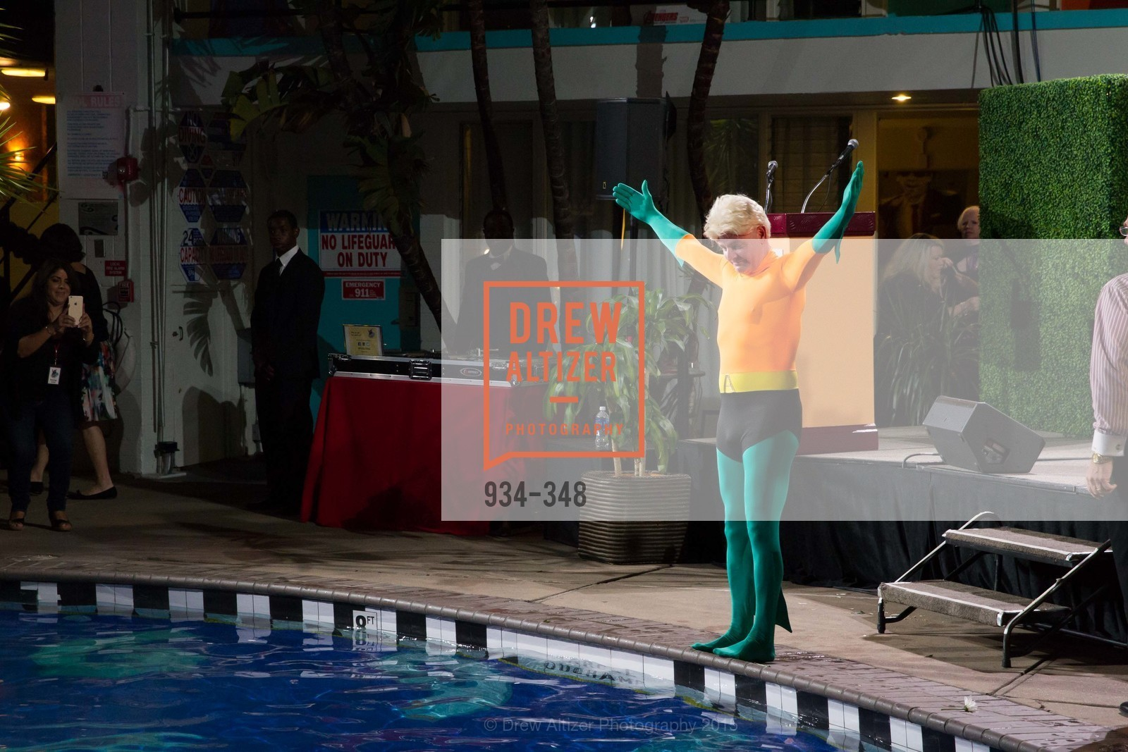 Kevin Causey, TNDC Annual Celebrity Pool Toss, Phoenix Hotel. 601 Eddy St, October 7th, 2015,Drew Altizer, Drew Altizer Photography, full-service agency, private events, San Francisco photographer, photographer california