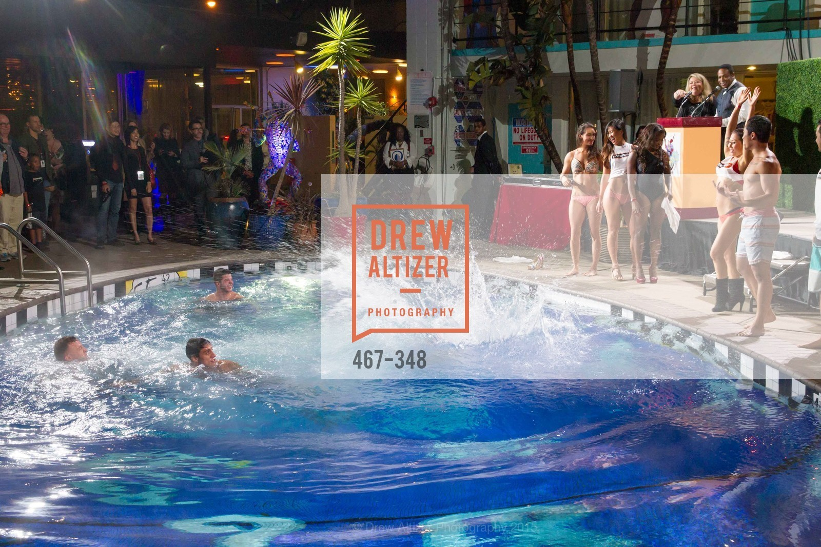 Atmosphere, TNDC Annual Celebrity Pool Toss, Phoenix Hotel. 601 Eddy St, October 7th, 2015,Drew Altizer, Drew Altizer Photography, full-service agency, private events, San Francisco photographer, photographer california