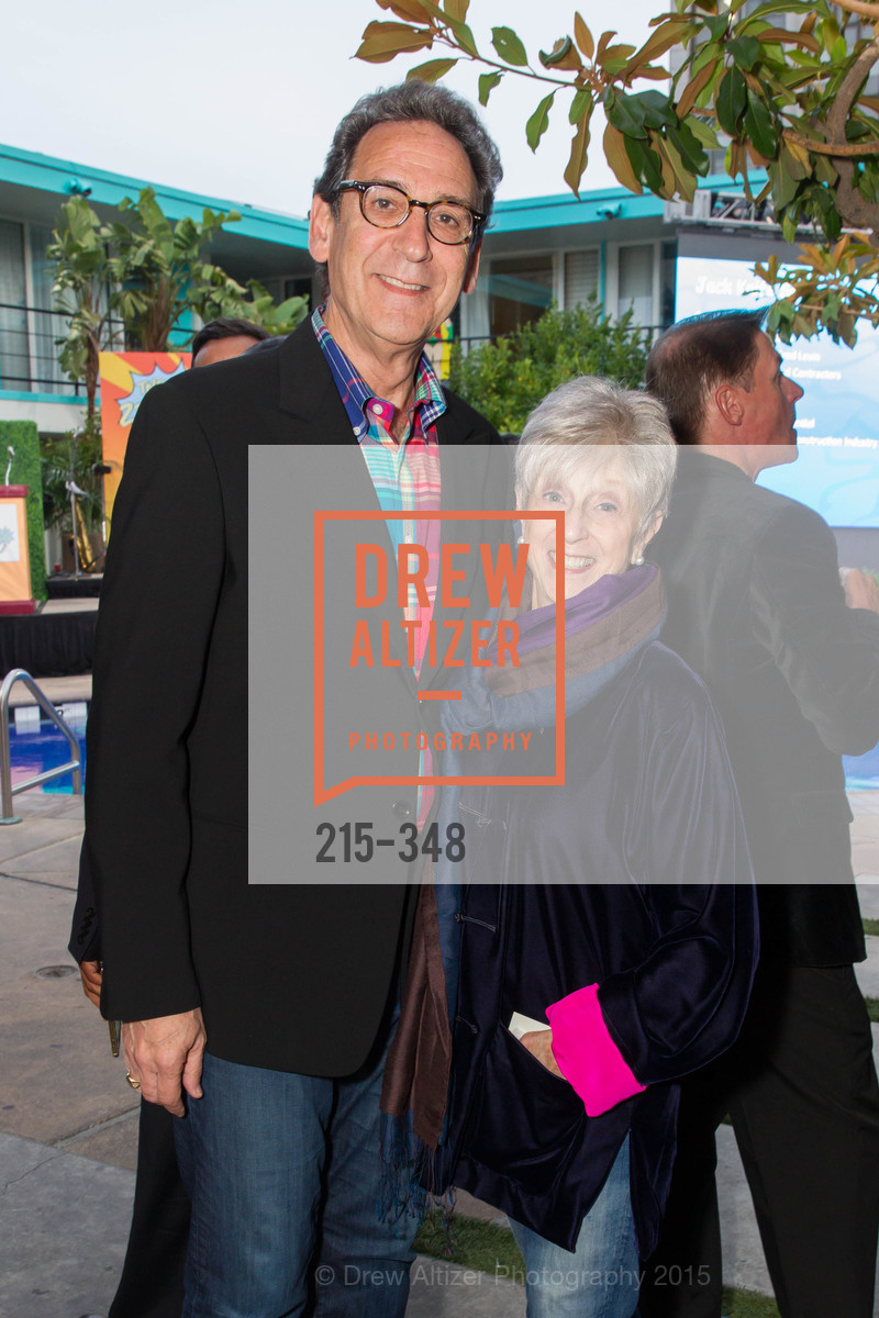 Fred Levin, Nancy Livingston, TNDC Annual Celebrity Pool Toss, Phoenix Hotel. 601 Eddy St, October 7th, 2015,Drew Altizer, Drew Altizer Photography, full-service agency, private events, San Francisco photographer, photographer california