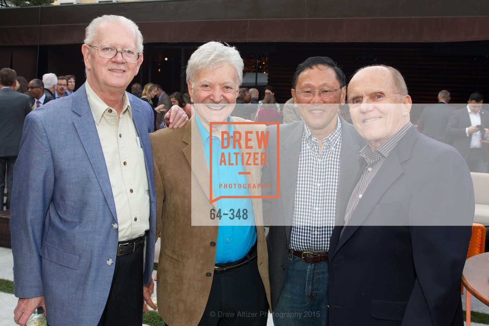 Tom Foutch, Milton Mosk, James Boey, Bob Highsmith, TNDC Annual Celebrity Pool Toss, Phoenix Hotel. 601 Eddy St, October 7th, 2015,Drew Altizer, Drew Altizer Photography, full-service agency, private events, San Francisco photographer, photographer california