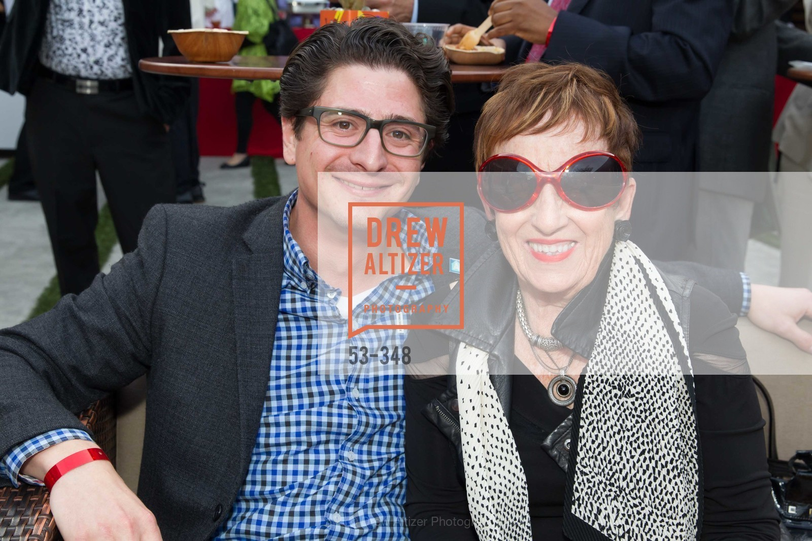 Sam Moss, Diane Vulevich, TNDC Annual Celebrity Pool Toss, Phoenix Hotel. 601 Eddy St, October 7th, 2015,Drew Altizer, Drew Altizer Photography, full-service agency, private events, San Francisco photographer, photographer california
