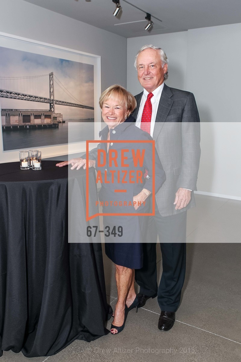 Barbara Morris, Bill Morris, Cocktails on the Pier- A BASIC Fund Thank You, Pier 24 Photography. 24 Pier The Embarcadero, October 8th, 2015,Drew Altizer, Drew Altizer Photography, full-service agency, private events, San Francisco photographer, photographer california
