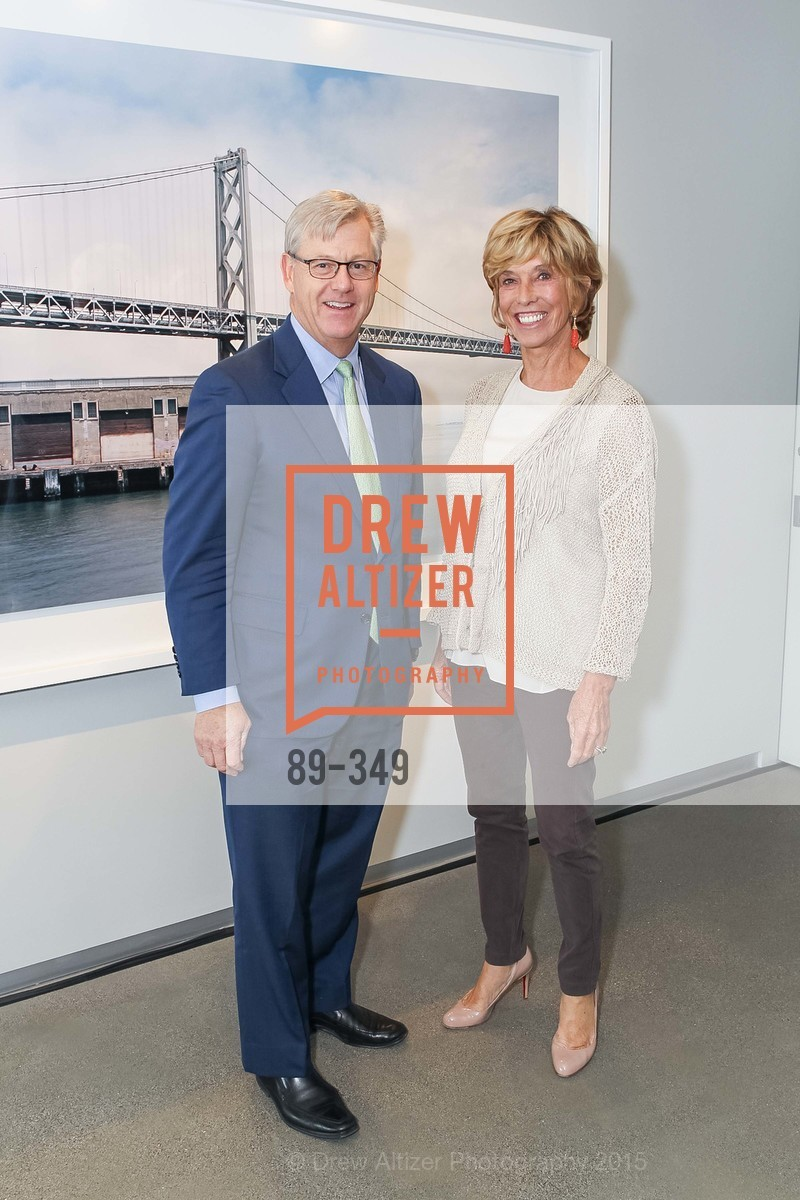 Bill Ring, Mary Pilara, Cocktails on the Pier- A BASIC Fund Thank You, Pier 24 Photography. 24 Pier The Embarcadero, October 8th, 2015,Drew Altizer, Drew Altizer Photography, full-service agency, private events, San Francisco photographer, photographer california