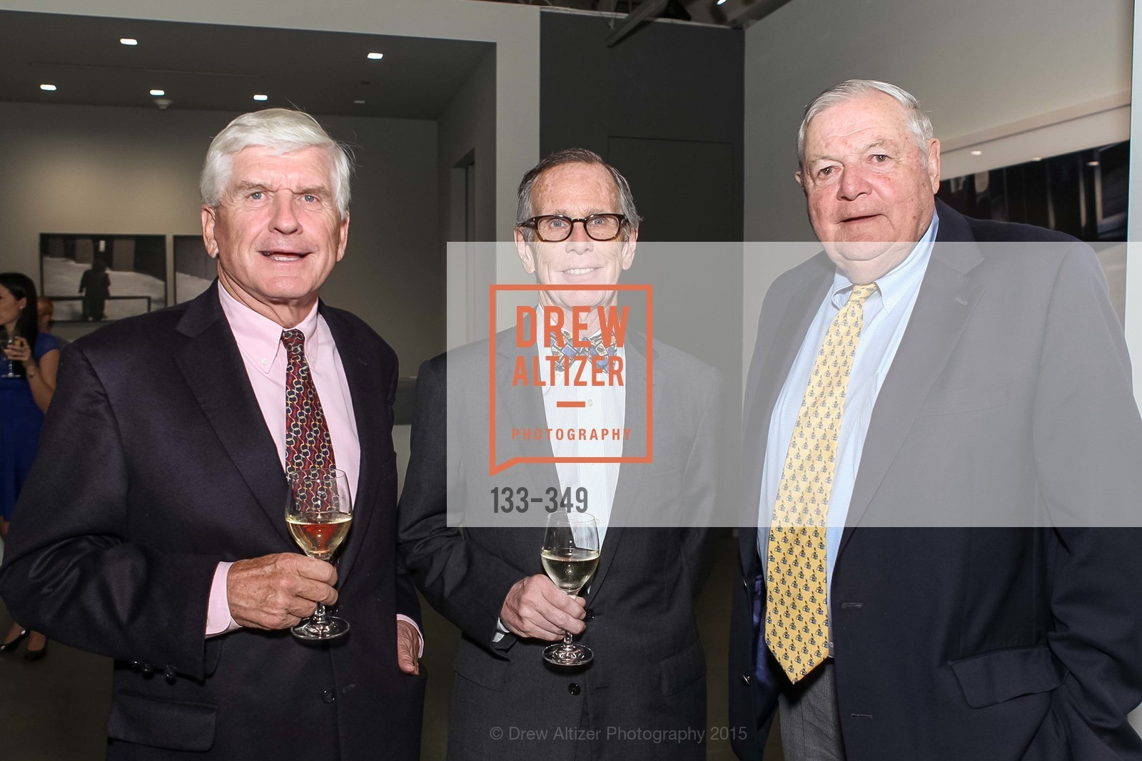 Bob Barrett, Ken Derr, Cocktails on the Pier- A BASIC Fund Thank You, Pier 24 Photography. 24 Pier The Embarcadero, October 8th, 2015,Drew Altizer, Drew Altizer Photography, full-service agency, private events, San Francisco photographer, photographer california