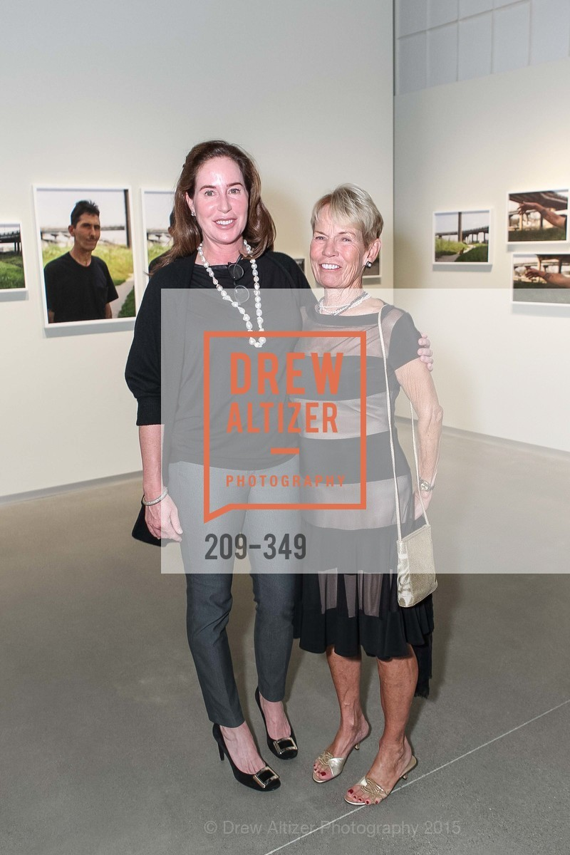 Meg Bertero, June McCarthy, Cocktails on the Pier- A BASIC Fund Thank You, Pier 24 Photography. 24 Pier The Embarcadero, October 8th, 2015,Drew Altizer, Drew Altizer Photography, full-service agency, private events, San Francisco photographer, photographer california