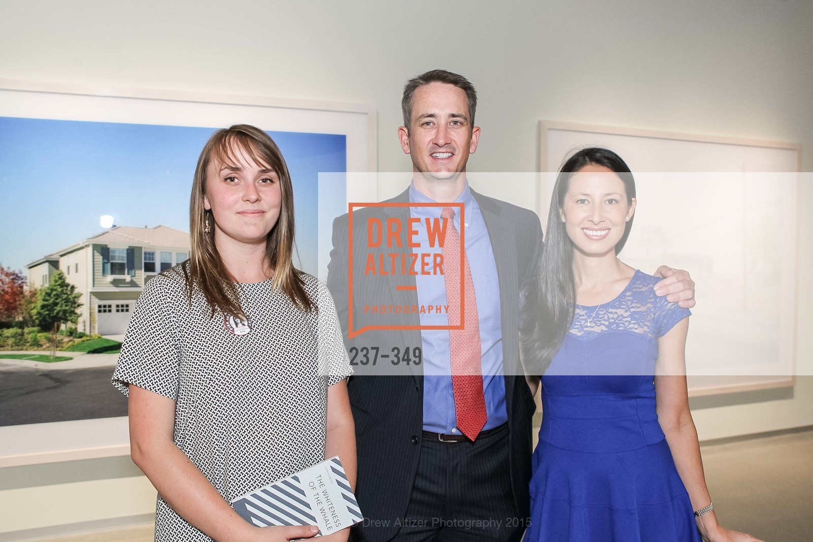 Eva Gibeau, Jeremy Peters, Kathy Peters, Cocktails on the Pier- A BASIC Fund Thank You, Pier 24 Photography. 24 Pier The Embarcadero, October 8th, 2015,Drew Altizer, Drew Altizer Photography, full-service agency, private events, San Francisco photographer, photographer california