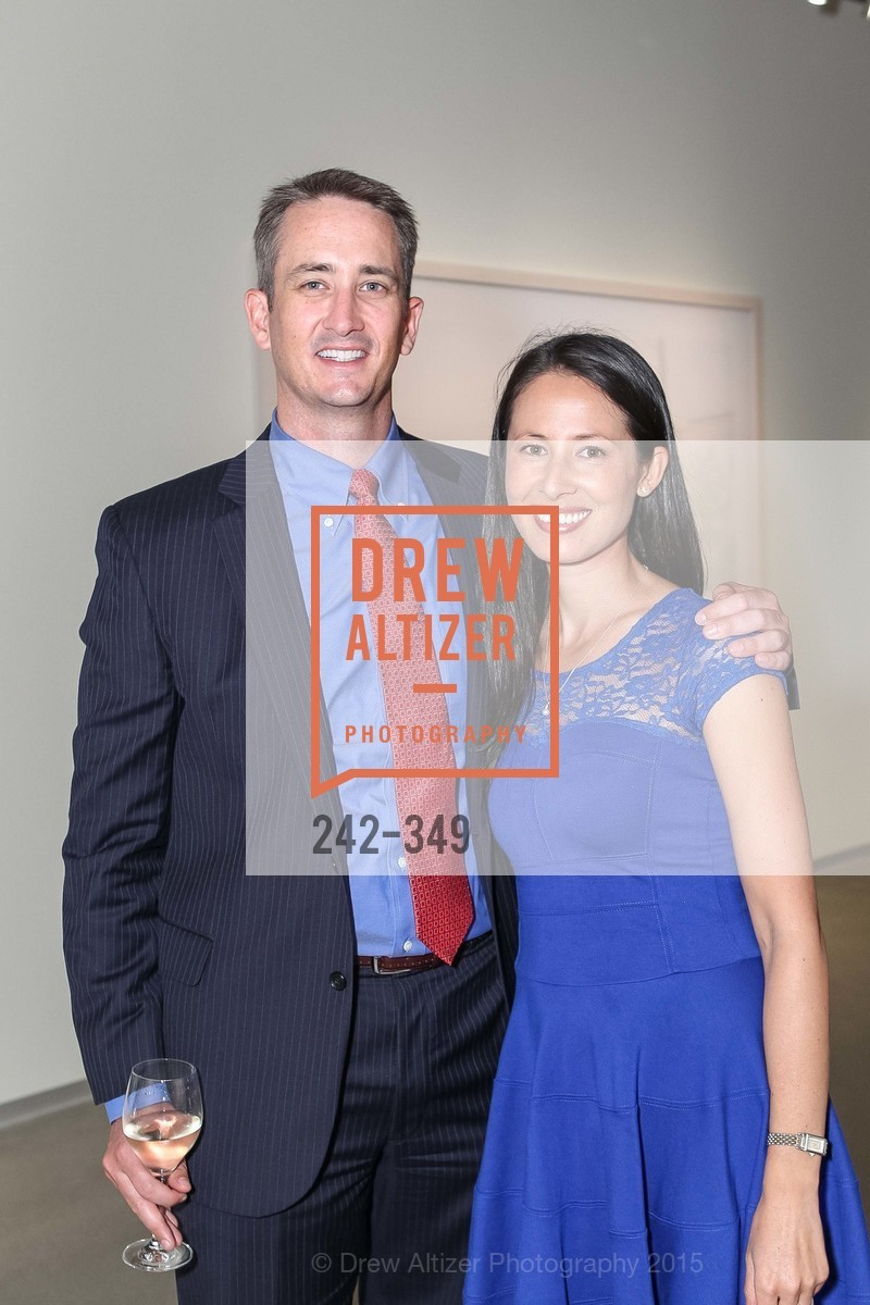 Jeremy Peters, Kathy Peters, Cocktails on the Pier- A BASIC Fund Thank You, Pier 24 Photography. 24 Pier The Embarcadero, October 8th, 2015,Drew Altizer, Drew Altizer Photography, full-service event agency, private events, San Francisco photographer, photographer California