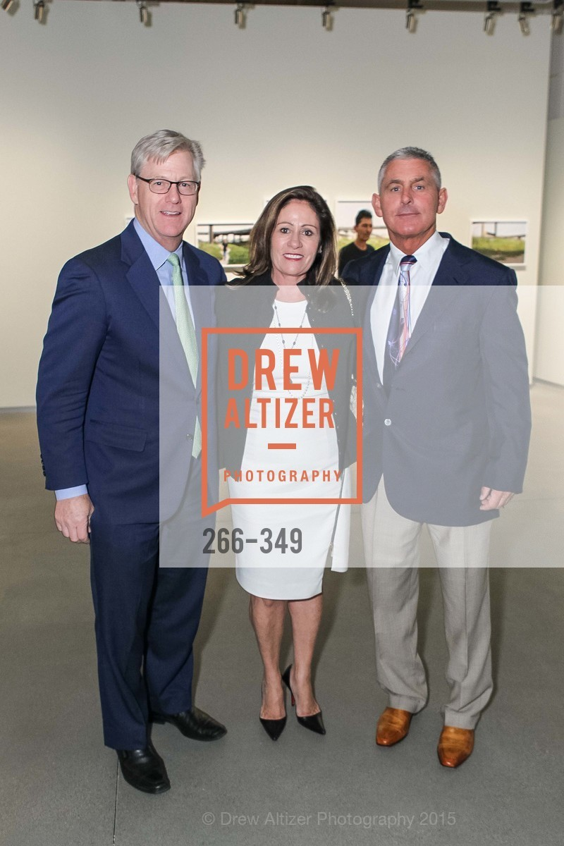 Bill Ring, Connie Ring, Steve Andrighetto, Cocktails on the Pier- A BASIC Fund Thank You, Pier 24 Photography. 24 Pier The Embarcadero, October 8th, 2015,Drew Altizer, Drew Altizer Photography, full-service agency, private events, San Francisco photographer, photographer california