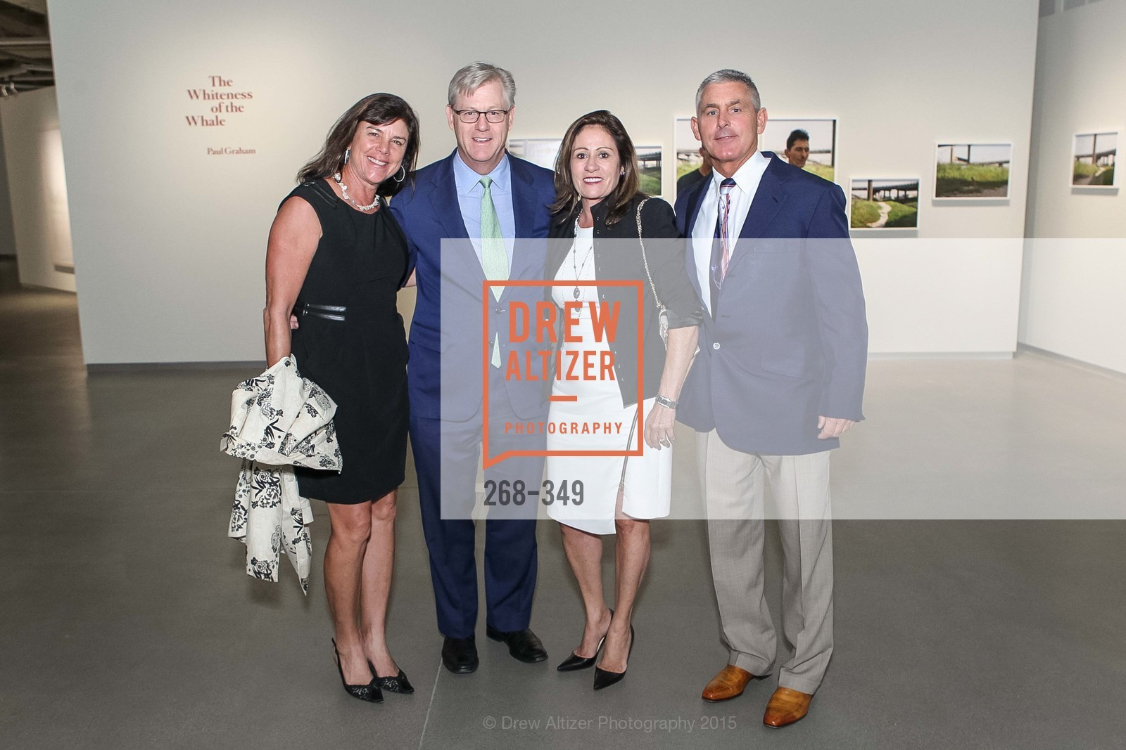 Connie Ring, Bill Ring, Donna Andrighetto, Steve Andrighetto, Cocktails on the Pier- A BASIC Fund Thank You, Pier 24 Photography. 24 Pier The Embarcadero, October 8th, 2015,Drew Altizer, Drew Altizer Photography, full-service agency, private events, San Francisco photographer, photographer california
