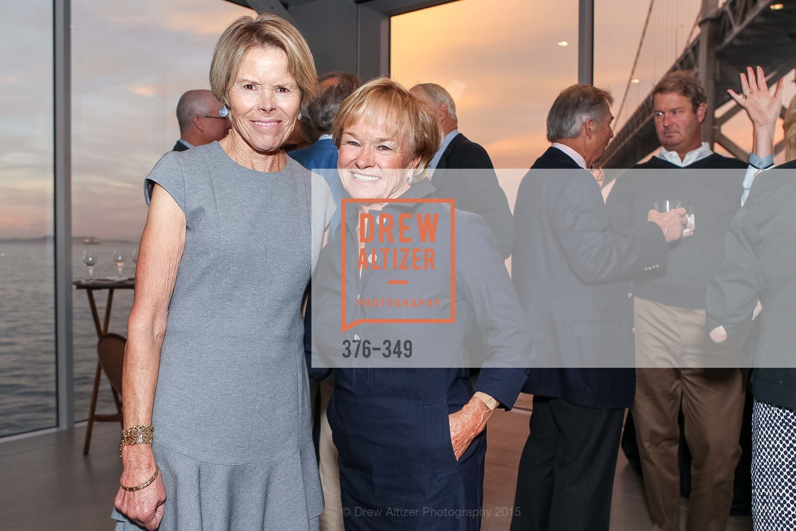 Barbara Morris, Cocktails on the Pier- A BASIC Fund Thank You, Pier 24 Photography. 24 Pier The Embarcadero, October 8th, 2015,Drew Altizer, Drew Altizer Photography, full-service event agency, private events, San Francisco photographer, photographer California