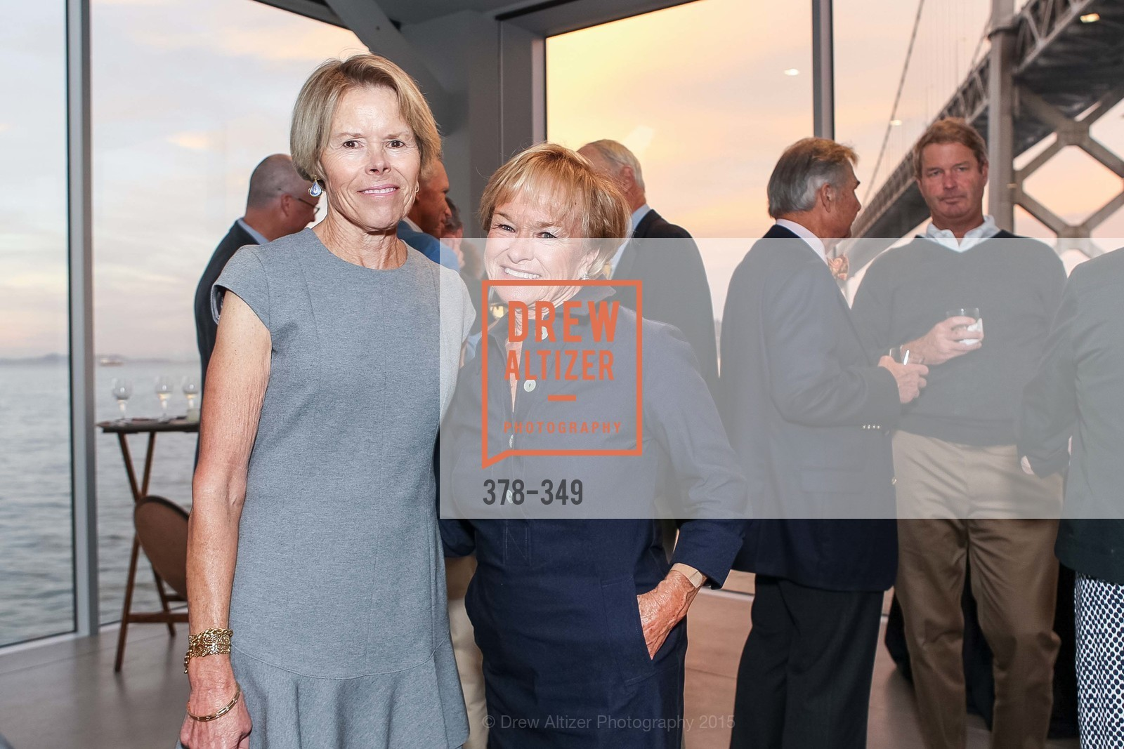 Barbara Morris, Cocktails on the Pier- A BASIC Fund Thank You, Pier 24 Photography. 24 Pier The Embarcadero, October 8th, 2015,Drew Altizer, Drew Altizer Photography, full-service agency, private events, San Francisco photographer, photographer california