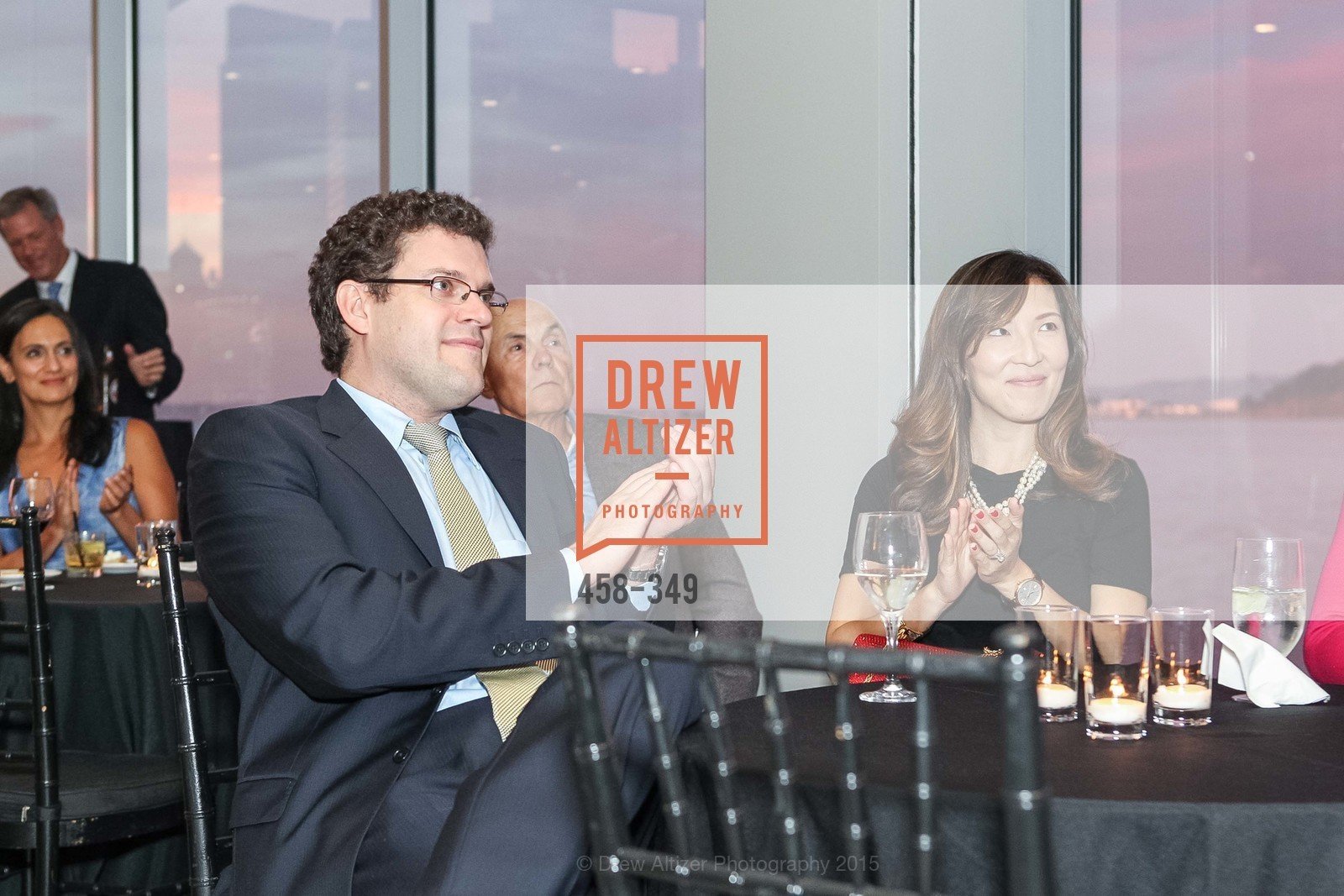 Michael Hasenstab, Maryanne Hasenstab, Cocktails on the Pier- A BASIC Fund Thank You, Pier 24 Photography. 24 Pier The Embarcadero, October 8th, 2015,Drew Altizer, Drew Altizer Photography, full-service agency, private events, San Francisco photographer, photographer california