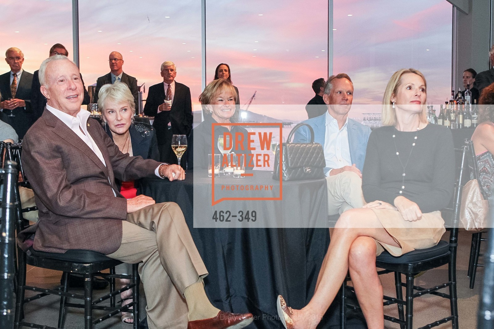 Stephen Doyle, April Doyle, Barbara Morris, Jeff Edwards, Vicky Edwards, Cocktails on the Pier- A BASIC Fund Thank You, Pier 24 Photography. 24 Pier The Embarcadero, October 8th, 2015,Drew Altizer, Drew Altizer Photography, full-service agency, private events, San Francisco photographer, photographer california
