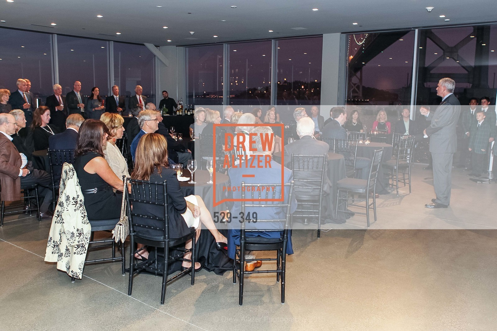 Atmosphere, Cocktails on the Pier- A BASIC Fund Thank You, Pier 24 Photography. 24 Pier The Embarcadero, October 8th, 2015,Drew Altizer, Drew Altizer Photography, full-service agency, private events, San Francisco photographer, photographer california