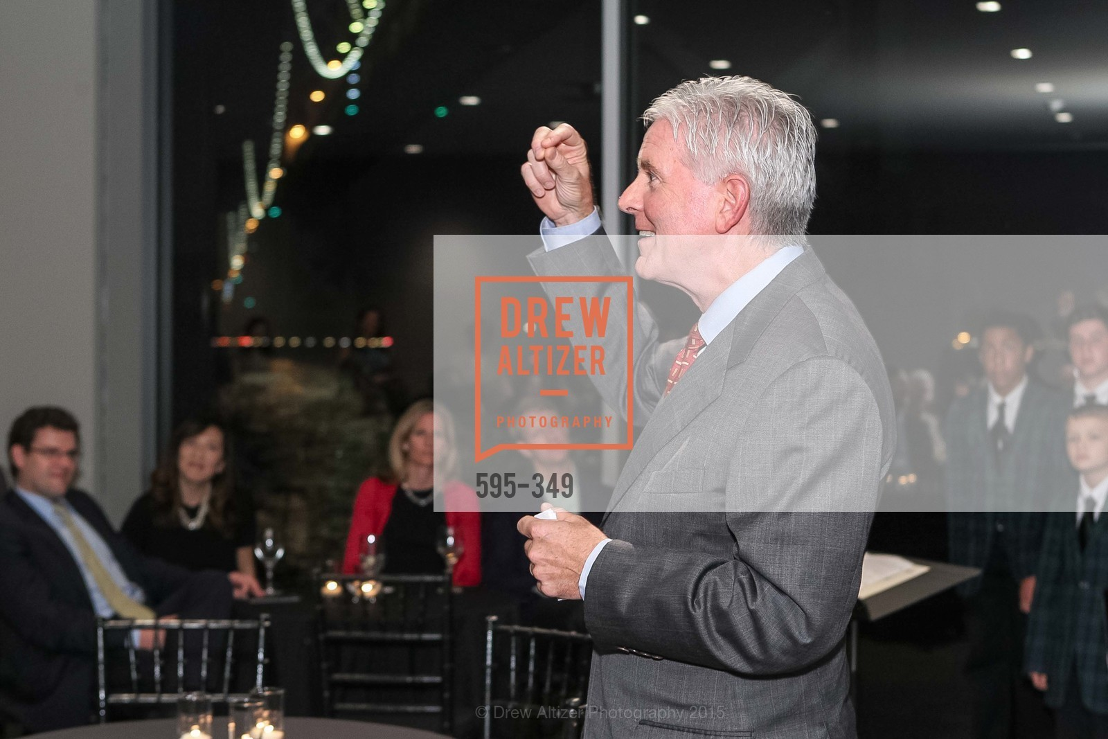 John Kerrigan, Cocktails on the Pier- A BASIC Fund Thank You, Pier 24 Photography. 24 Pier The Embarcadero, October 8th, 2015,Drew Altizer, Drew Altizer Photography, full-service agency, private events, San Francisco photographer, photographer california