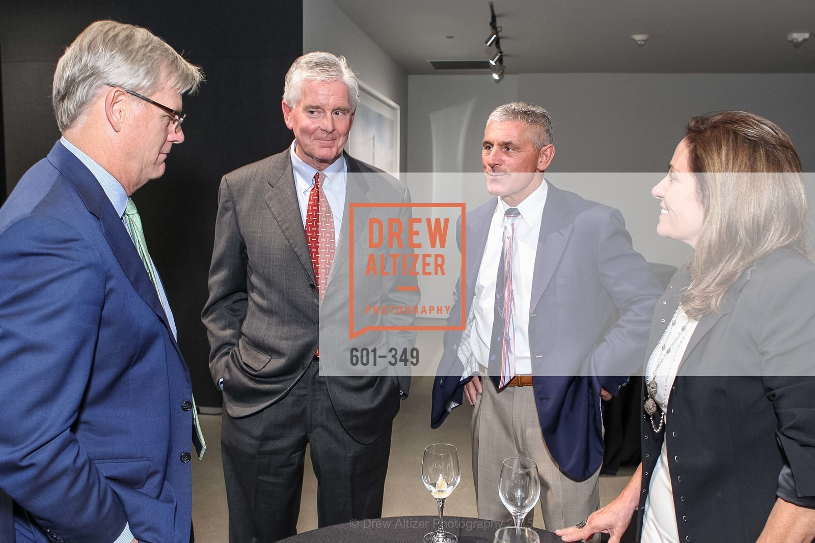 Bill Ring, John Kerrigan, Steve Andrighetto, Cocktails on the Pier- A BASIC Fund Thank You, Pier 24 Photography. 24 Pier The Embarcadero, October 8th, 2015,Drew Altizer, Drew Altizer Photography, full-service agency, private events, San Francisco photographer, photographer california